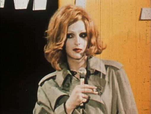 Candy Brand Brand x Candy Darling in